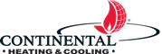 Continental Heating and Cooling